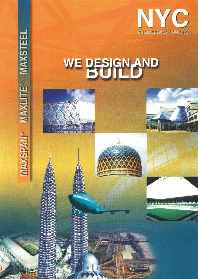 We Design & Build
