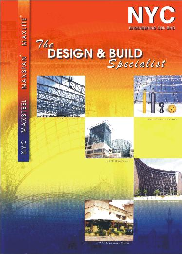 Design & Build Specialist